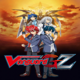 Cardfight!! Vanguard G: Z (Saison 09)