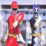 Kodansha Super Video Confrontation ! Gaoranger VS Gaosilver