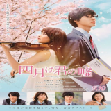 Your Lie In April [J-Film]